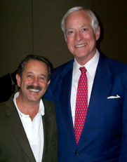 Rick and Brian Tracy